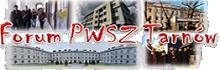 Forum PWSZ Tarnów